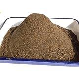 洗い砂 0~5mm 20kg 由良川産(京都府北部)