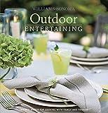 Williams-Sonoma Entertaining: Outdoor (Williams-Sonoma Entertaining Series) 画像