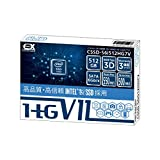 CFD販売 内蔵SSD SATAタイプ CSSD-S6i512HG7V 512GB (Intel 64層3D NAND/3年保証)