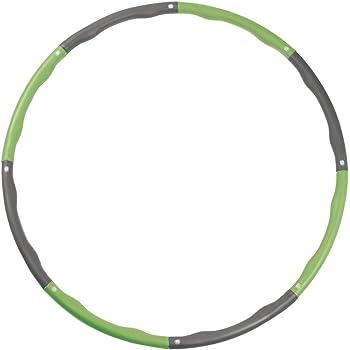 【 選べる11色 組み合わせ自由 】LICLI 大人用 子供用 フラフープ 「 組み立て式 サイズ調整可 サイズフリー 」「 ウエスト 引き締め 有酸素運動 」「 折りたたみ フープ 持ち運び簡単 」「 回しやすい やわらかい 素材 」