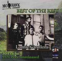 Mohawk Records-Best of the Rest 30 Cuts