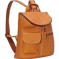 (ルドンレザー) Le Donne Leather レディース バッグ バックパック・リュック Lafayette Classic Backpack [並行輸入品]