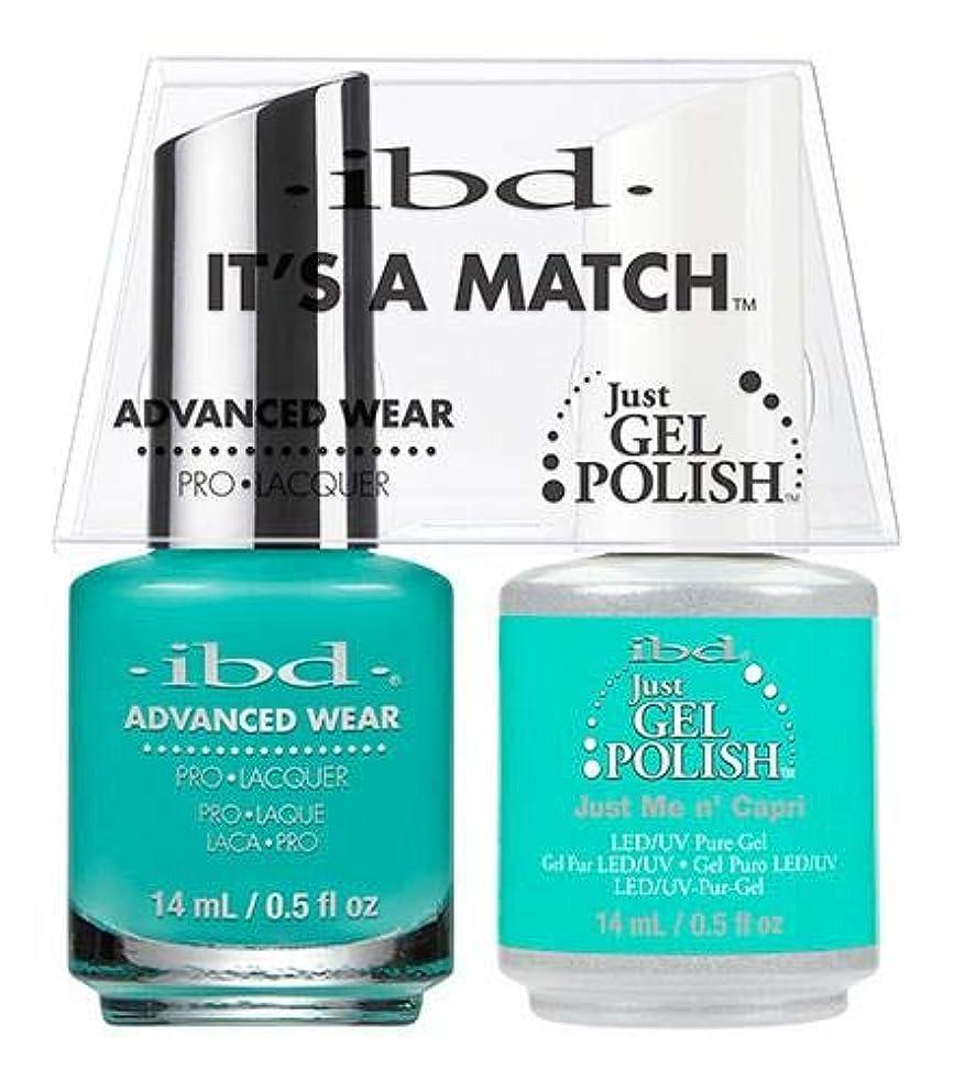 モニター系譜出来事IBD Advanced Wear -