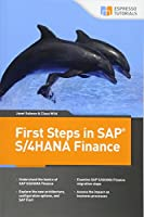First Steps in SAP S/4HANA Finance