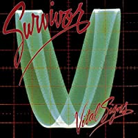 Vital Signs by Survivor (2011-07-26)