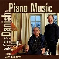 Danish Piano Music