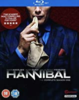 Hannibal: Season 1 [Blu-ray] [Import]
