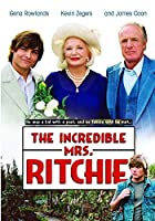 The Incredible Mrs. Ritchie【DVD】 [並行輸入品]