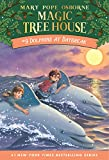 Dolphins at Daybreak (Magic Tree House)