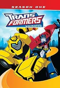 Transformers Animated: Season One [DVD] [Import]