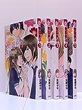 蜜園男子 コミック 1-5巻セット (ジュールコミックス Koi Yui恋結)