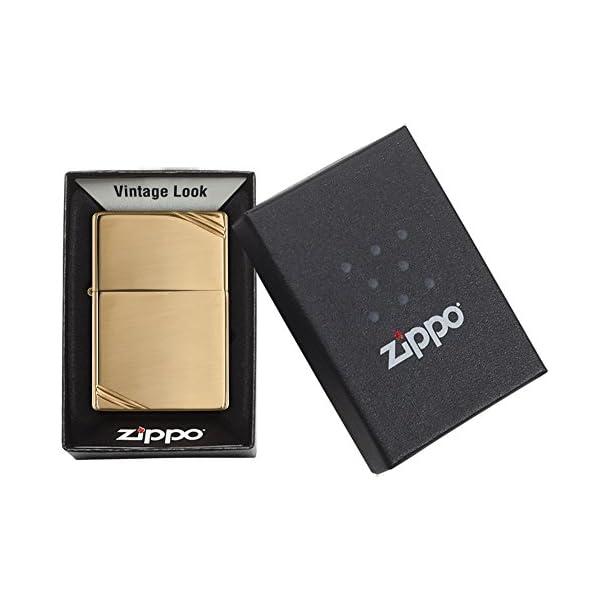 ZIPPO(ジッポー) ライター STANDA...の紹介画像5