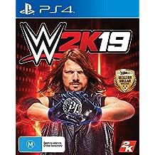 WWE 2K19 (PlayStation 4)