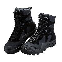 Free SoldierメンズブーツAll Terrain靴冬Tactical Duty作業ブーツ