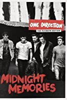 Midnight Memories by One Direction (2013-11-25)