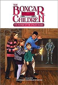 The Boxcar Children Mysteries 67巻 表紙画像