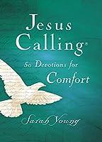 Jesus Calling: 50 Devotions for Comfort (Jesus Calling(r))