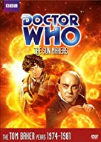 Doctor Who: The Sunmakers - Episode 95 [DVD] [Import]