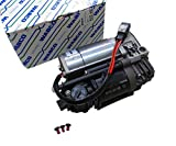【代引き出荷可能/安心1年保証付き】WABCO製 エアサスコンプレッサー新品 (エアサス車用) W212 Eクラス W218 CLSクラス (212-320-0404)