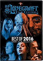 H. P. Lovecraft Film Festival Best of 2016 Collection [並行輸入品]