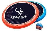 オゴスポーツ (OGOSPORT) オゴディスク ミニ オレンジ・ブルーSM001