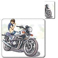 isai Beat LGV34 cronos 手帳型スマホカバー・ケース オートバイ バイク ヤマハ ホンダ カワサキ スズキ