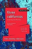 Three Californias: The Wild Shore, The Gold Coast, and Pacific Edge (English Edition)