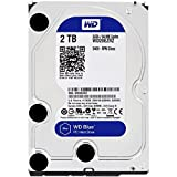 WD20EZRZ-RT [WD Blue(2TB 3.5インチ SATA 6G 5400rpm 64MB)]