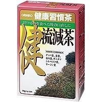 オリヒロ 目的別健康習慣茶糖流減茶 3G×30H