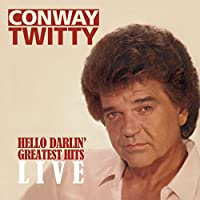 Hello Darlin: Greatest Hits Live