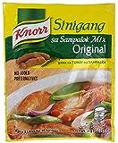 Knorr Sinigang sa Sampalok Mix Original 40g  シニガンスープの素 40g