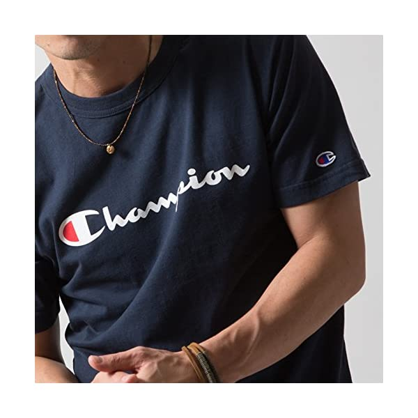 (チャンピオン)Champion Tシャツ C...の紹介画像6