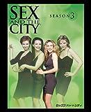 Sex and the City Season3 プティスリム [DVD] 画像