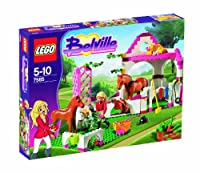 LEGO Belville Horse Stable (7585)
