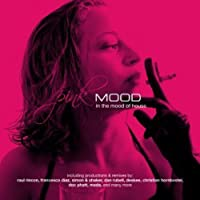 Pink Mood-in the Mood of House