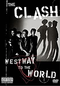 Westway to the World [DVD] [Import]