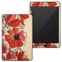 igsticker iPad mini 4 (2015) 5 (2019) 専用 apple アップル アイパッド 第4世代 第5世代 A1538 A1550 A2124 A2126 A2133 全面スキンシール フル 背面 液晶 タブレットケース ステッカー タブレット 保護シール 005218