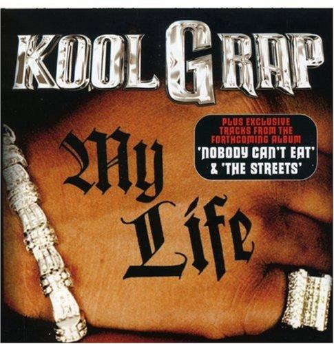 My Life -CD2
