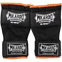 Mikardo Irish DesignedクイックジェルボクシングムエタイキックボクシングトレーニングSparring Hand Wraps