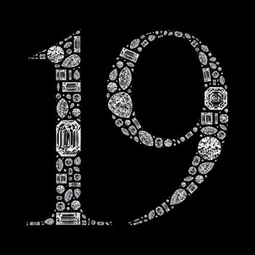 【早期購入特典あり  ※数量達し次第終了】19 -Road to AMAZING WORLD- (CD2枚組+DVD2枚組) (豪華盤)(予約限定シリアルNo付き )(ポスターなし)