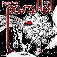 PARAL.LEL - Freaks Rock! (1 CD)