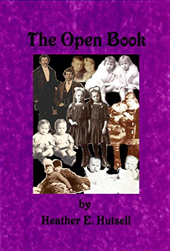 The Open Book (The Twins Trilogy 3) (English Edition)