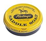 (100ml  Yellow) - Fiebing's Saddle Soap  100ml  Yellow