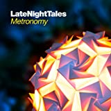Late Night Tales -Metronomy- (ALNCD29)