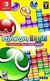 Puyo Puyo Tetris (輸入版:北米) - Switch