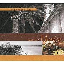 World's a Stage: Music of Mexico by Jose Ortega & His Mariachi Ensemble