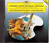 Mathis Der Maler / Symphonic Metamorphoses