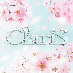 ClariS「明日、春が来たら」のCDジャケット
