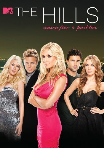 Hills: Season Five - Part Two [DVD] [Import]