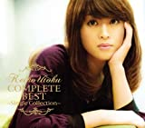 宇徳敬子 COMPLETE BEST~Single Collection~(DVD付)